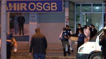 Beylikdüzü'nde bomba alarmı: Anne ve oğlunun cansız bedenleri bulundu