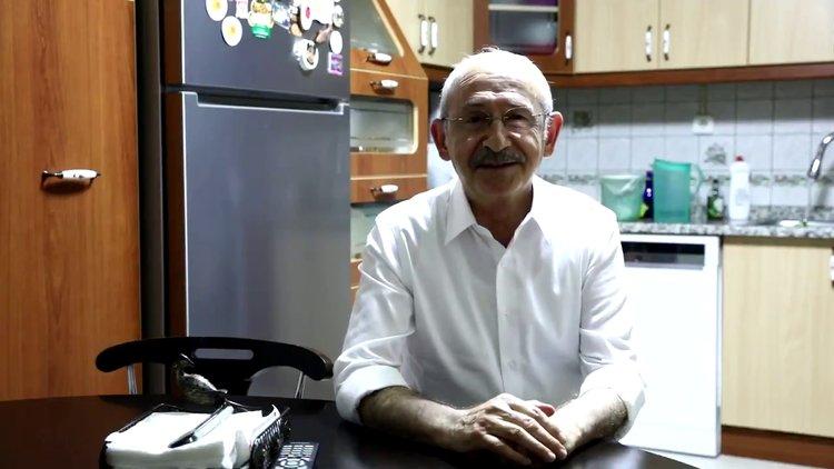 Kılıçdaroğlu: Hiçbir boomer müziğinizi çalamaz