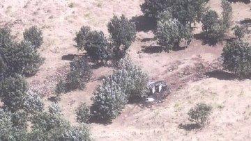 MİT'ten Süleymaniye'de PKK operasyonu!