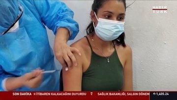 Küba'dan yeni Kovid-19 aşısı!