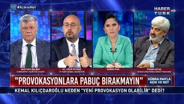 HDP binasına saldırı bir provokasyon muydu? | Açık ve Net - 22 Haziran 2021