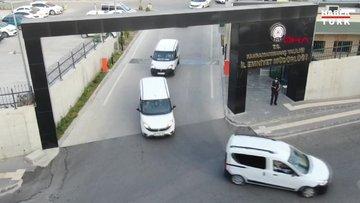 Kahramanmaraş'ta sahte altın dolandırıcılarına şafak operasyonu, 18 gözaltı