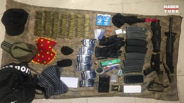 Son dakika! Şanlıurfa'da eylem yapma hazırlığındaki terörist yakalandı!