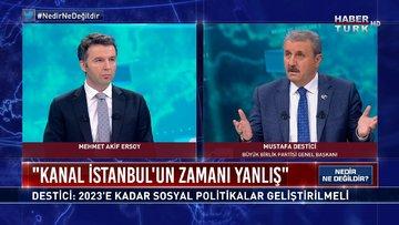 Türk askeri Afganistan'da kalmalı mı? | Nedir Ne Değildir - 24 Haziran 2021