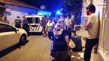 Akhisar'da koca dehşeti: Tartıştığı eşini tabancayla öldüren zanlı yakalandı