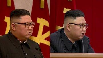 Kuzey Kore lideri Kim'in kilo kaybının halkta endişelere neden oldu