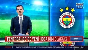Fenerbahçe'de yeni hoca kim olacak? | Spor Bülteni - 28 Haziran 2021