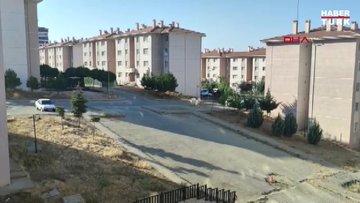 Elazığ'da 4.3 büyüklüğünde deprem!