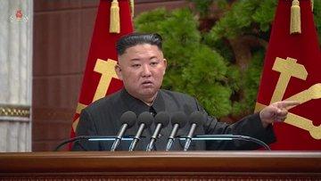 Kuzey Kore lideri Kim, yetkilileri azarladı!