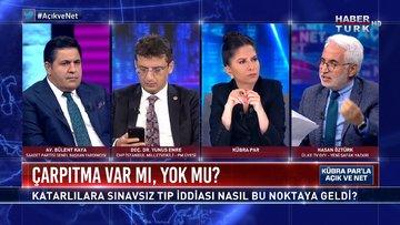 Kanal İstanbul tartışması nereye varır? | Açık ve Net - 29 Haziran 2021