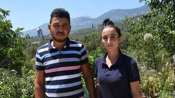 Elmalı Davası ile Türkiye'de gündem olan anne konuştu