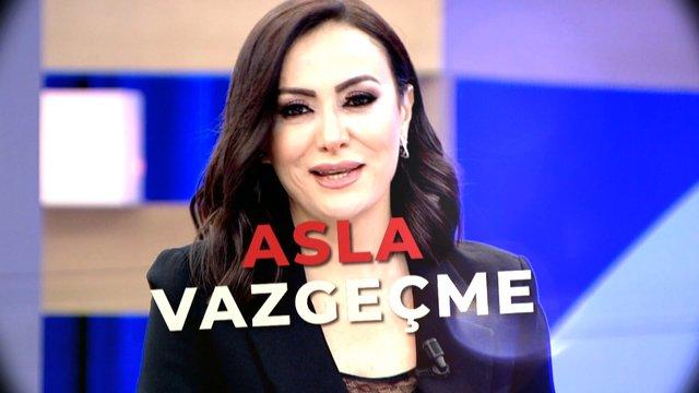 Didem Arslan Yılmaz'la Vazgeçme Sezon Finali Fragmanı