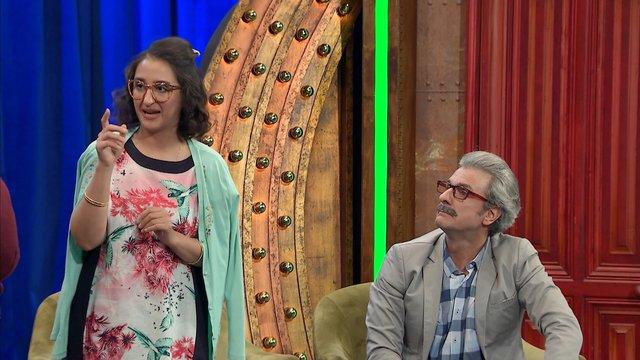 Güldür Güldür Show 274. Bölüm Teaser