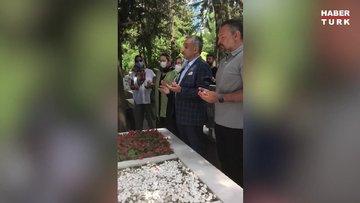 Kemal Sunal ölümünün 21. yıl dönümünde anılıyor
