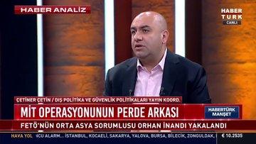 FETÖ'cü Orhan İnandı, 25 firari örgüt üyesine yasa dışı yollardan Kırgızistan pasaportu temin etmiş