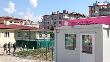 Sivas Ziraat Odası'ndan örnek proje