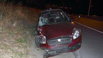 Çorlu'da alkollü sürücü dehşeti: 2 genç kız hayatını kaybetti