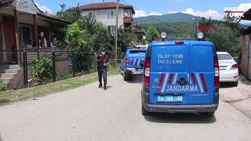 Komşuların yol kavgası: 1 ölü, 1 yaralı