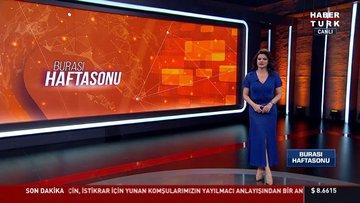 Ankara'dan Yunan Bakana yanıt