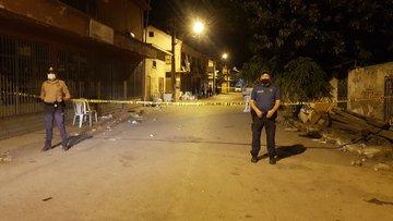 Balıkesir'de sünnet düğününe silahlı baskın: 1'i çocuk 2 ölü, 8 yaralı