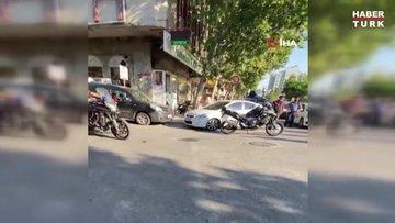 Bağcılar'da alacak verecek cinayeti: 2 ölü, 1 ağır yaralı