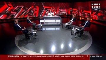 4 büyük kulübün başkanları Habertürk TV'de
