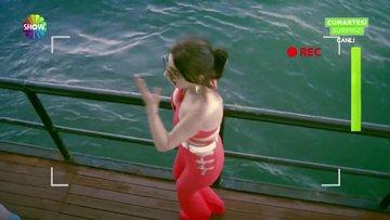 Hande Yener'le yılın röportajı!