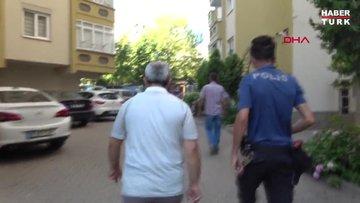 Bursa'da bir garip olay! Araç sahibi sonunda şaştı kaldı!