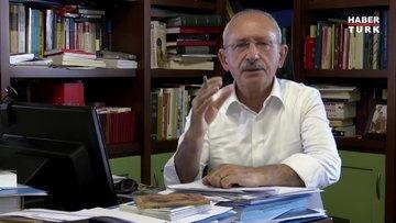 CHP lideri Kılıçdaroğlu'ndan sığınmacı açıklaması