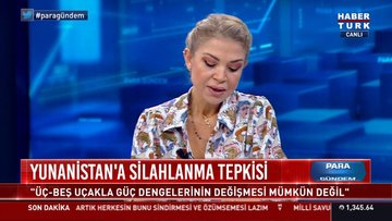 MSB Bakanı Akar'dan Yunanistan'a tepki