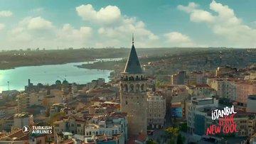 İstanbul için yeni tanıtım filmi