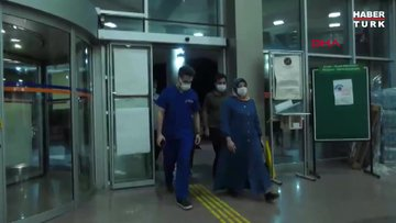 SON DAKİKA: Türkiye'nin ikinci kadavradan rahim nakli operasyonu tamamlandı