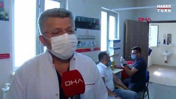 Prof. Dr. Recep Demirhan: Delta virüsünün tek çaresi aşı olmak