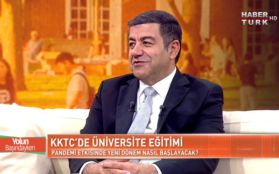 Yolun Başındayken - 31 Temmuz 2021 (Kıbrıs'ta üniversite okumanın avantajları neler?)