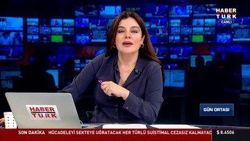 Milas Belediye Başkanı son durumu Habertürk'e anlattı