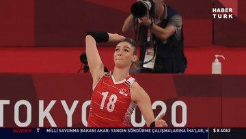 Filenin Sultanları Olimpiyat Oyunları'na veda etti