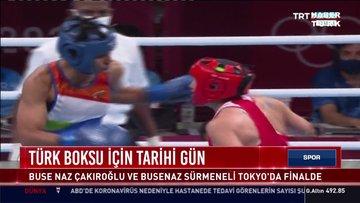 Türk boksu için tarihi gün