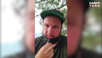 Şahan Gökbakar'dan provokatör iddiası