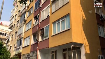 Kepez'de anne ve kızı birlikte yaşadıkları evde ölü bulundu