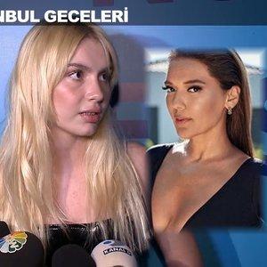 Aleyna Tilki'den Demet Akalın'a cevap!