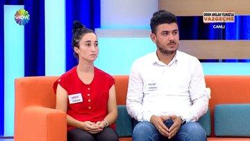 Türkiye'nin konuştuğu ''Elmalı Davası''nda suçlanan anne ve baba stüdyoda!