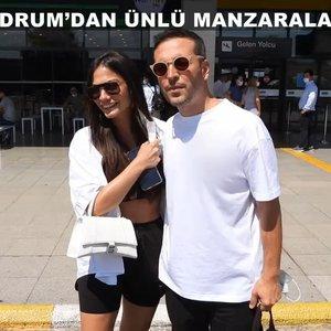 Demet Özdemir ve Oğuzhan Koç'tan ayrılık iddialarına cevap!