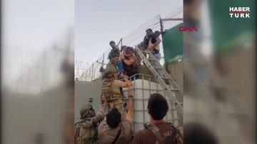 Afganistan'da  Türk güvenlik güçlerinden özel operasyon
