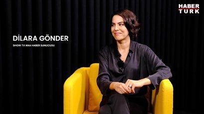 Dilara Gönder ile Röportaj