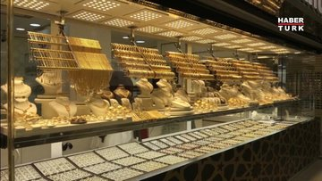 23 Ağustos Pazartesi | Son dakika: Gram altın fiyatları