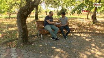 Can, ağabeyi Gökhan Gönül ile görüşmek için Rize'ye gitti
