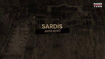 Sardis Antik Kenti...