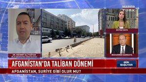Gün Başlıyor - 25 Ağustos 2021 (Türk askeri Kabil'de kalabilir mi?)