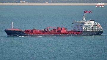 İspanya açıklarındaki gemide 2'si türk 3 kişi öldü