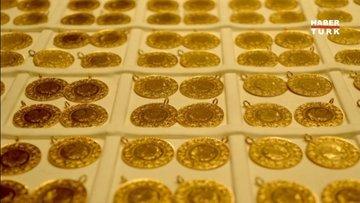 Son dakika çeyrek ve gram altın fiyatları 27 Ağustos